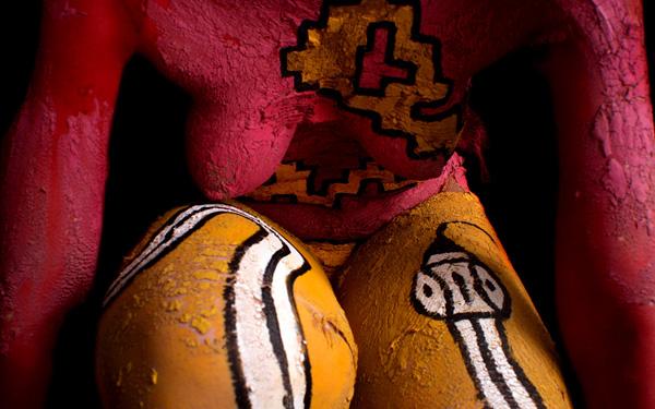 cuerpos-pintados-tribal-body-painting