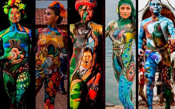 latin-body-paint