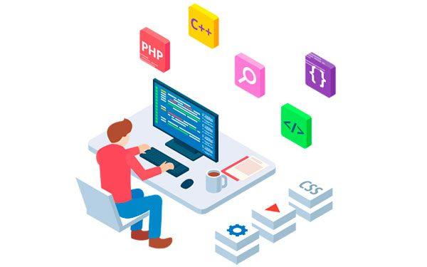 diseñador desarrollo gráfico