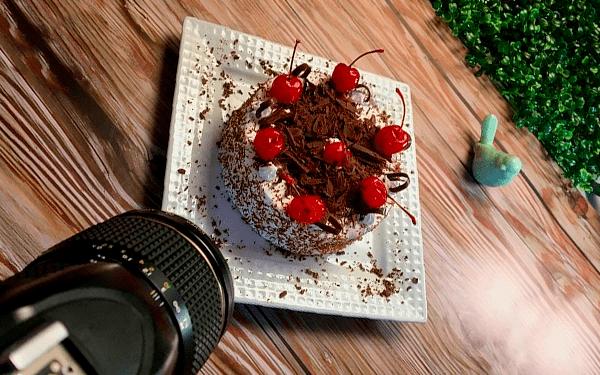 foodie photo