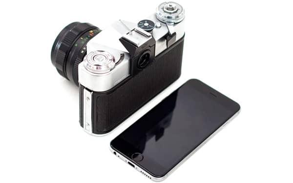 fotografía y diseño