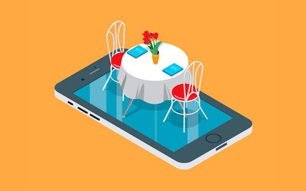 restaurante online